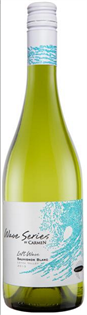 Wave Series Sauvignon Blanc Left Wave 750ml - Case of 12